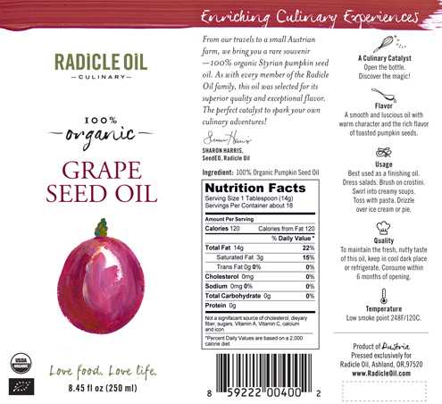 RadicleOil_Label
